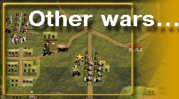 Nap's wars, Mexican war